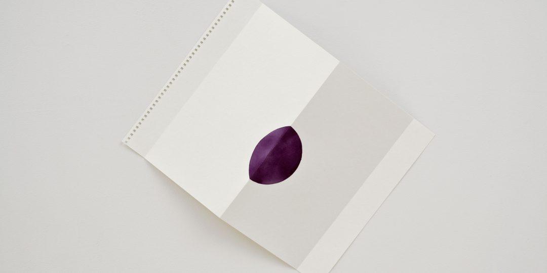 Stéphane Larue, Mouvement no.4 : Futur antérieur (detail), 2010-11