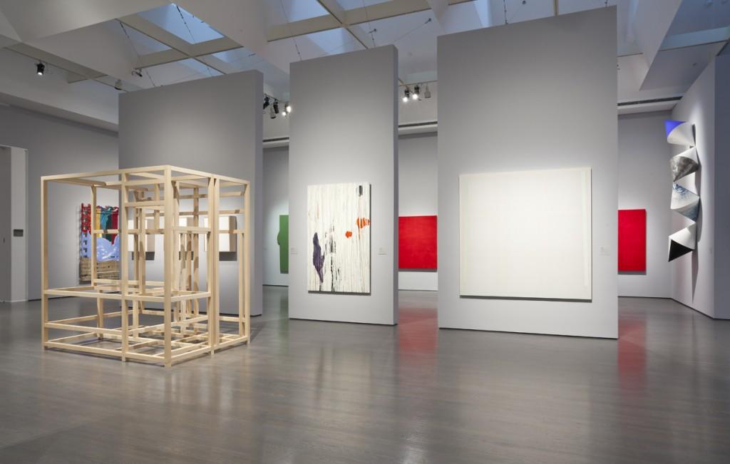 la question de l abstraction mac montr al. Black Bedroom Furniture Sets. Home Design Ideas