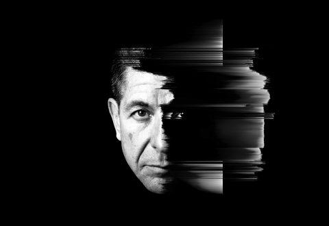Leonard Cohen: 5 concerts / 5 albums