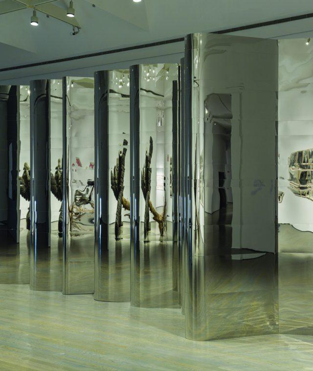 La Biennale de Montréal 2014