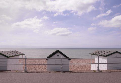 Emmanuelle Léonard, image tirée de<i>Postcard from Bexhill-on-Sea</i>, 2014