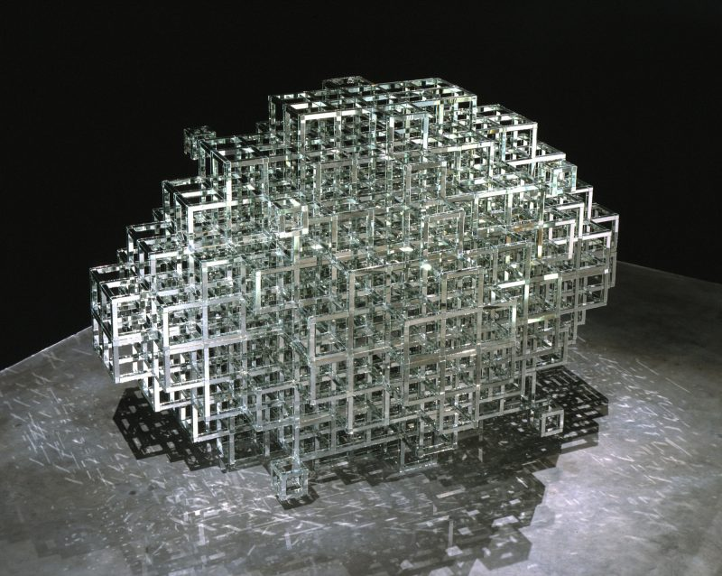 David Altmejd, <i>The University 1</i>, 2004