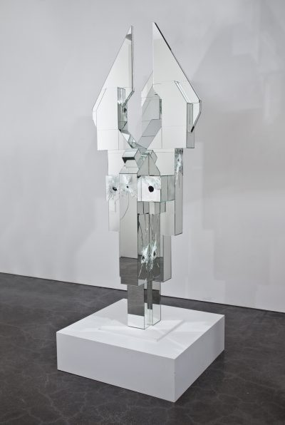 David Altmejd, Untitled 4 (Guides), 2011