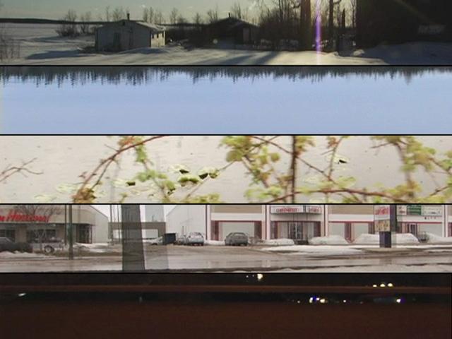 Kevin Lee Burton, <i>Nikamowin (Song)</i>, 2008