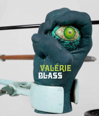 Valérie Blass