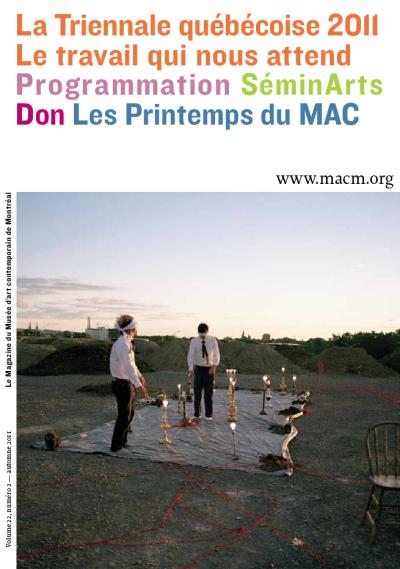 Le Magazine du Musée