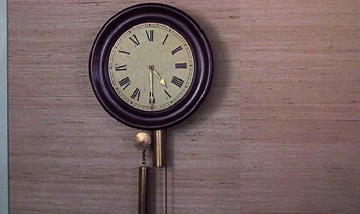 Christian Marclay, <i>The Clock</i>, 2010