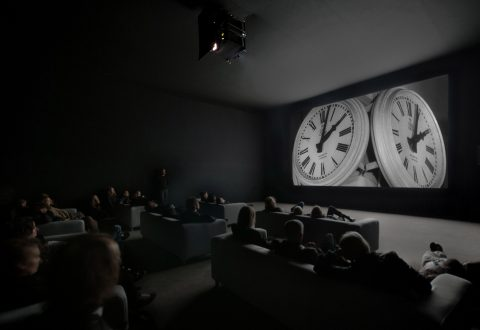 The Clock au MAC : Plus que deux semaines !