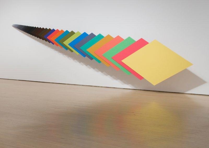 Francine Savard, Tu m', un dernier tableau, 2009
