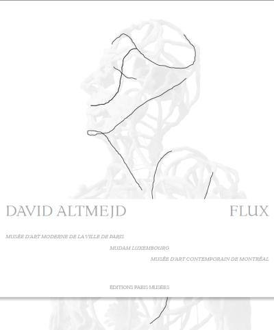 David Altmejd – Flux