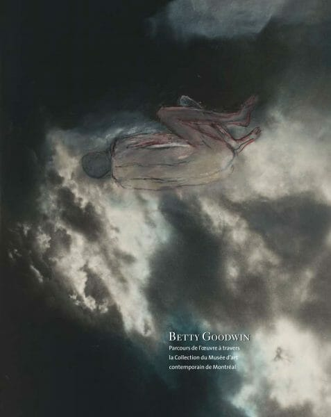 Betty Goodwin