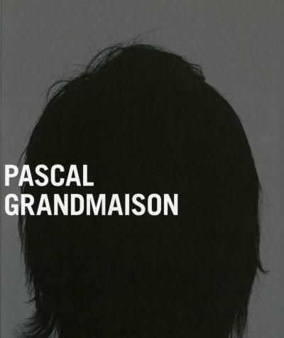 Pascal Grandmaison