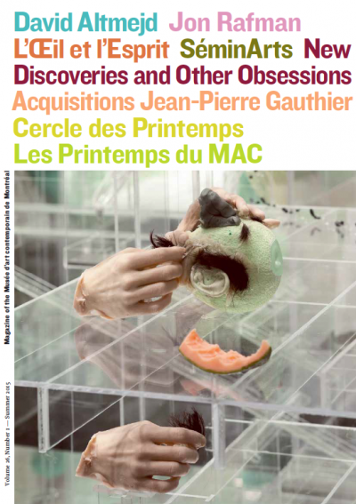 The MAC Magazine