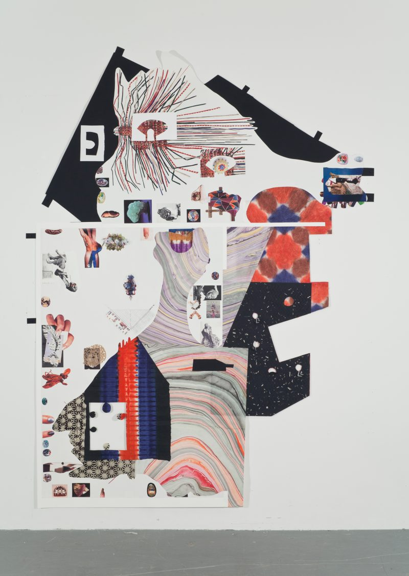 Luanne Martineau, <i>The Lack of it the Dream</i>, 2013