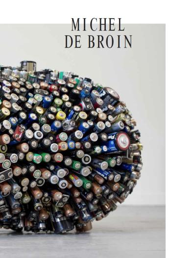 Michel de Broin