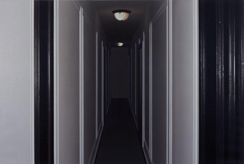 Pierre Dorion, <i>Closer</i>, 2002