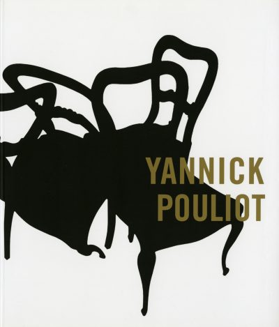 Yannick Pouliot