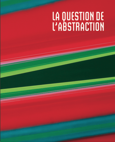 La Question de l'abstraction