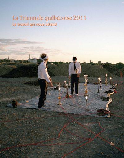 La Triennale québécoise 2011