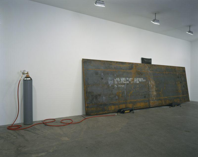 Simon Starling, Bird in Space, 2004, 2004