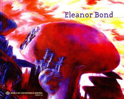 Eleanor Bond
