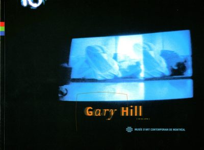 Gary Hill