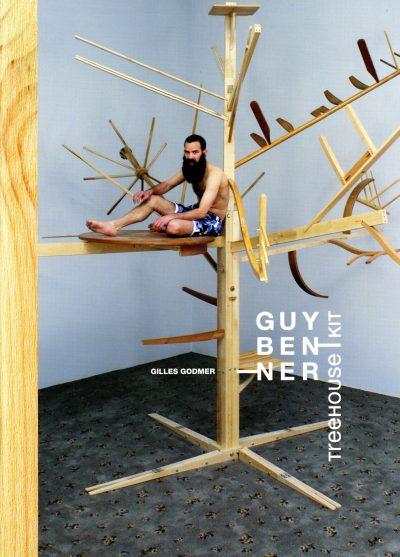Guy Ben-Ner