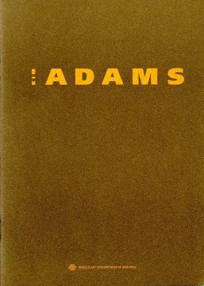 Kim Adams