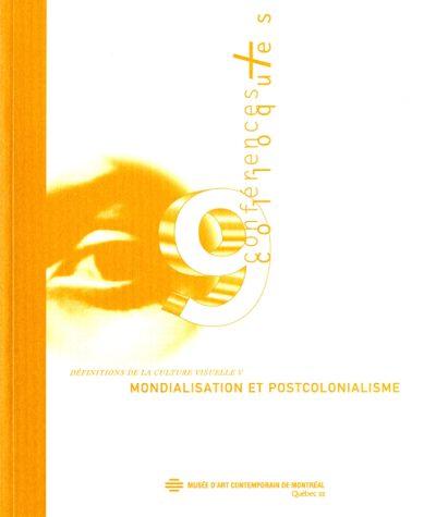 Mondalisation et postcolonialisme