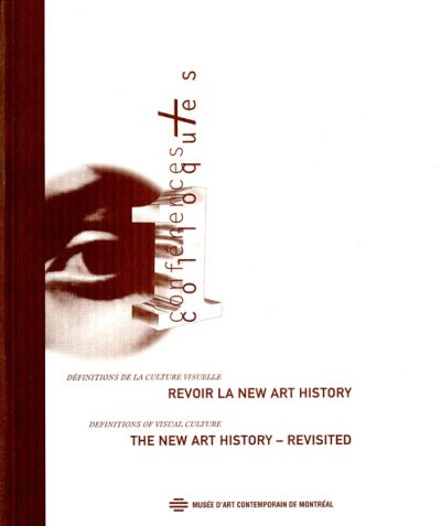 Revoir la New Art History