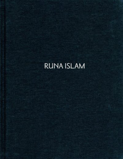 Runa Islam
