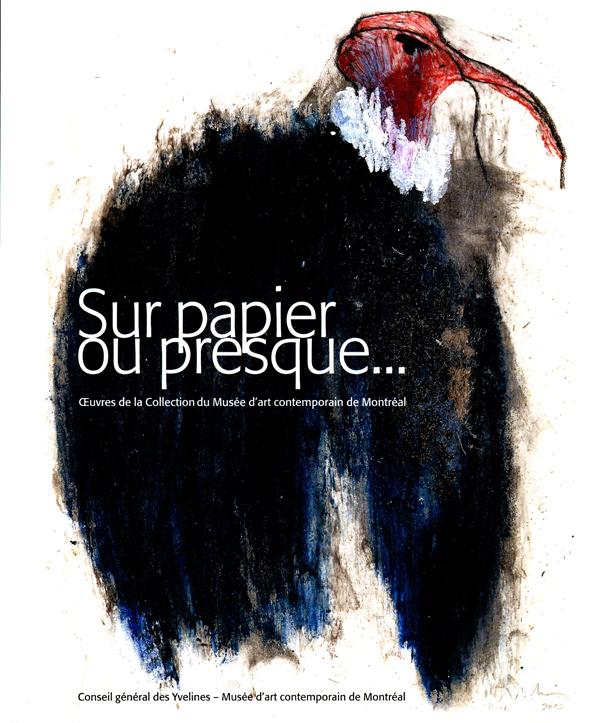 Œuvres de la Collection du Musée d'art contemporain de Montréal