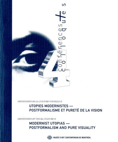 Utopies modernistes