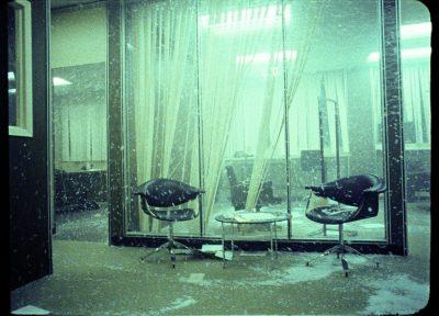 Patrick Bernatchez, I Feel Cold Today, 2007
