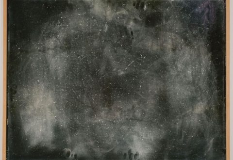 Nicolas Baier, <i>Trou noir</i>, 2005