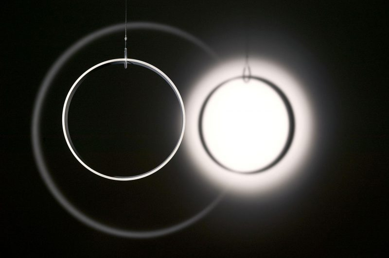 Olafur Eliasson, <i>Your space embracer</i>, 2004