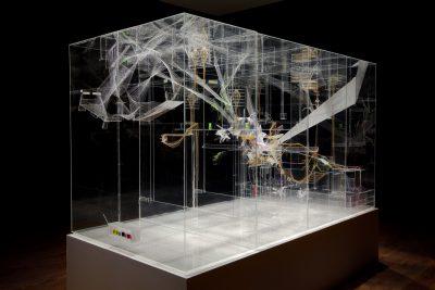 David Altmejd, Untitled (PS1), 2009