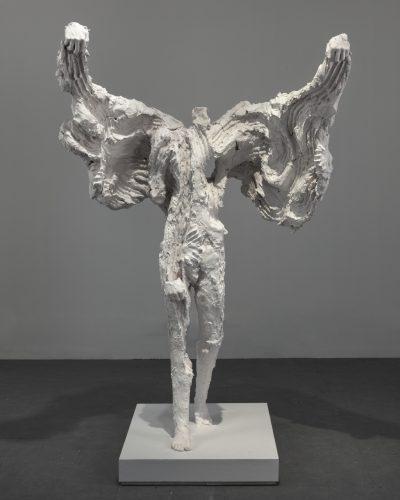 David Altmejd, Untitled 9 (Watchers), 2014