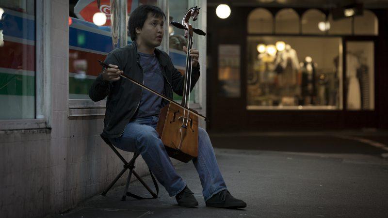 Angelica Mesiti, Citizens Band, 2012