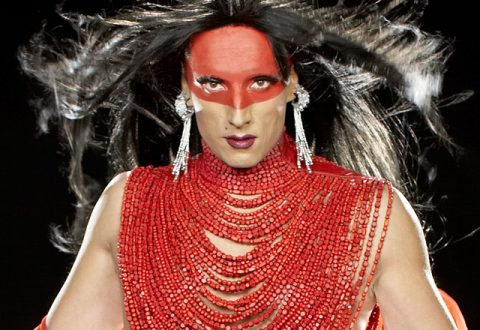 Kent Monkman, Dance to Miss Chief, 2010