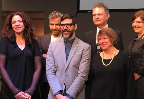 La Biennale de Montréal and the MAC