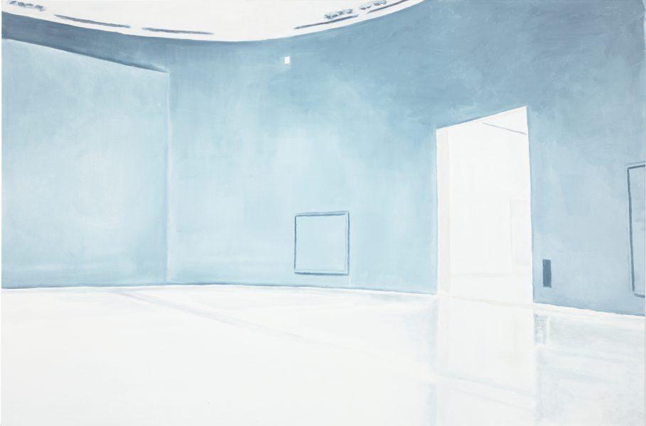 Luc Tuymans, <i>Doha III</i>, 2016