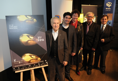 The MAC takes part in the 31st edition of FIFA