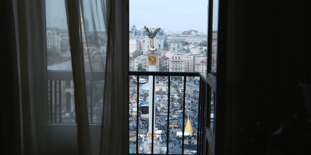 Emanuel Licha, Hotel Machine, 2016 (arrêt sur image)