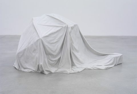 Ryan Gander, I is… (iv), 2013