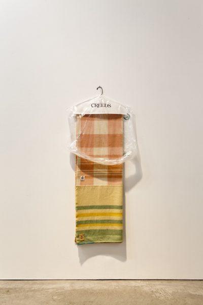 Liz Magor, Laurentian/Woolmark, 2011