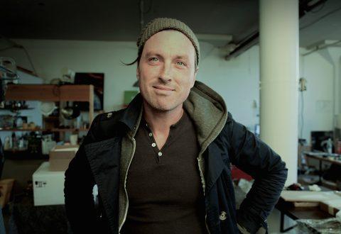 Patrick Bernatchez