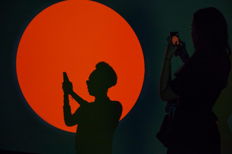 Nocturne Biennale, November 7, 2014