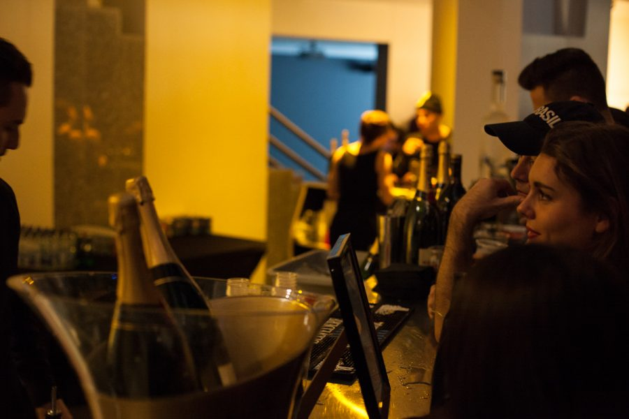 Nocturne Biennale du 7 novembre 2014