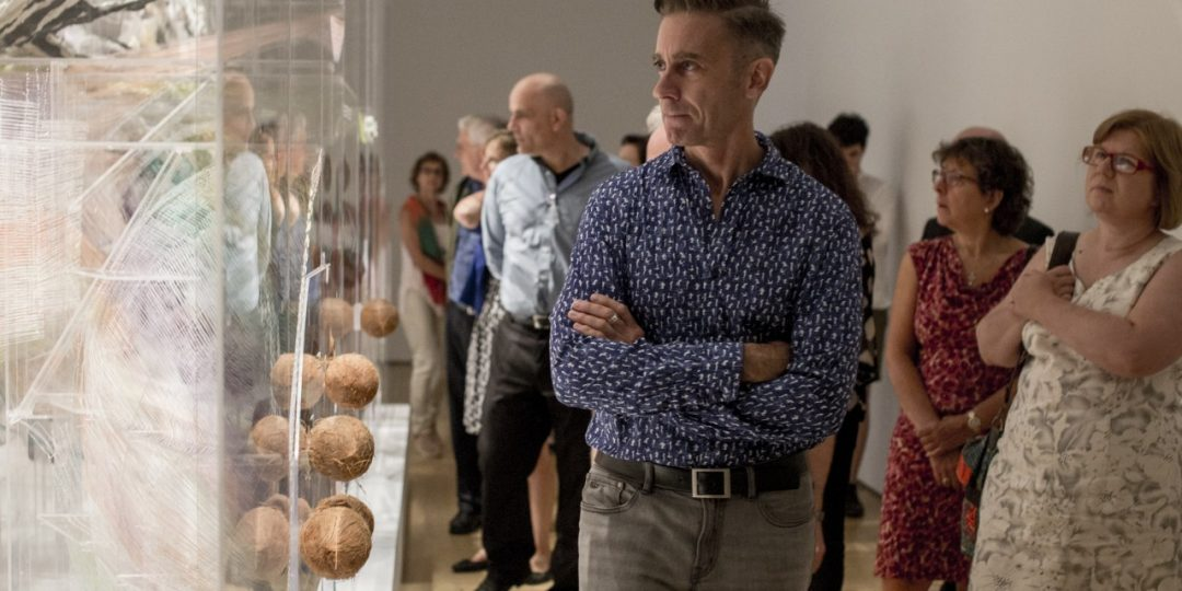 A Program Introducing You to the Art</br>of Collecting Contemporary Art